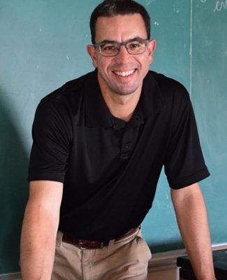 Mehdi Kabbage